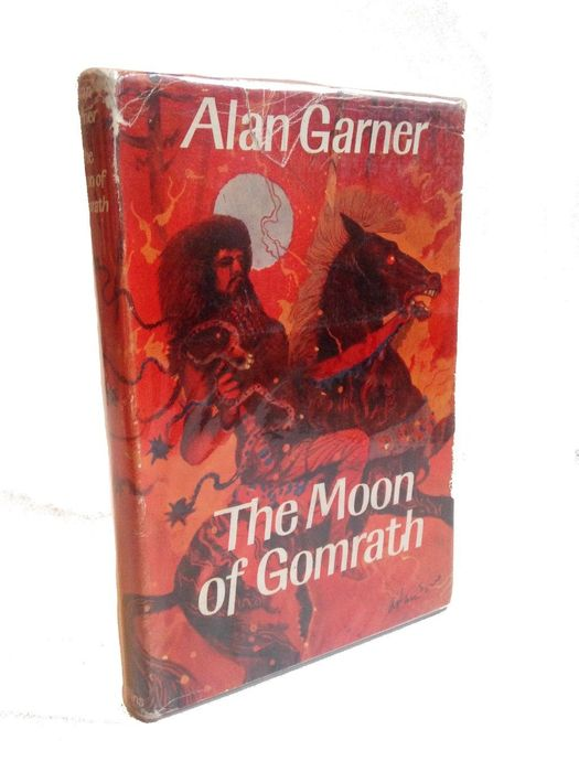 Alan Garner - The Moon of Gomrath - 1963