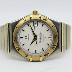 Omega Constellation – Men's Wristwatch