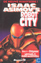 Books - Isaac Asimov's Robot City - Odyssee
