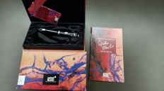 Montblanc Agatha Christie Fountain Pen
