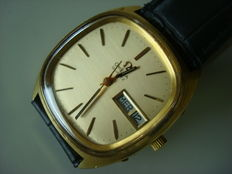 Omega - men's watch - Swiss made - approx. 70s/80s