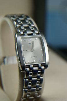 "Rado ""Florence"" – Swiss ladie's wristwatch"