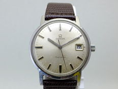 Omega Geneve Classic Men's Watch