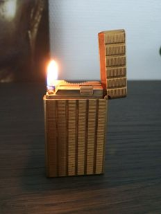 """St Dupont """"CG"""" Gold plated"""
