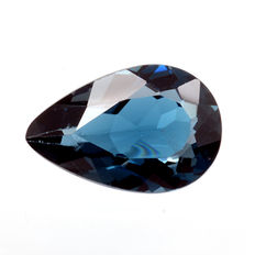 London blue topaz – 3.69 ct