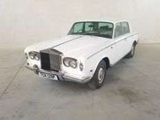Rolls Royce - Silver Shadow - 1975