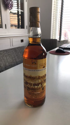 Caroni 15 Years - bottled by The Whisky Agency & The Nectar