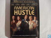 DVD / Video / Blu-ray - DVD - American Hustle