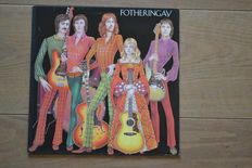Sandy Denny, 1 album with Fotheringay and 4 solo all from the seventies, Lindisfarne and Fiddler's Dram 7albums