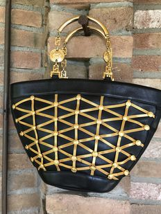 Gianni Versace - Rare handbag in excellent condition