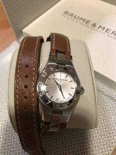 Baume & Mercier Linea – 4 years old