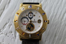 Corum Admiral' s Cup Marees