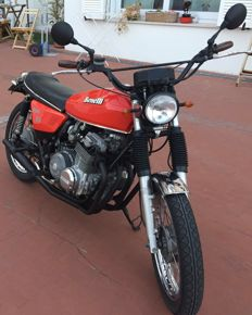 Benelli - RS 350cc - 1977