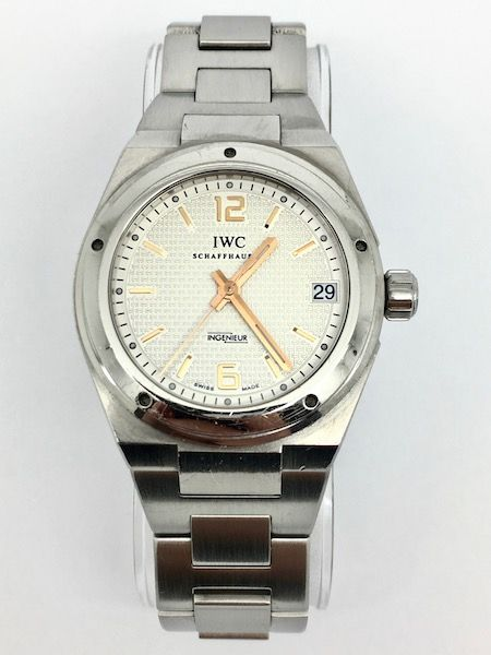 IWC Ingenieur – Unisex Watch – Ref. 4515