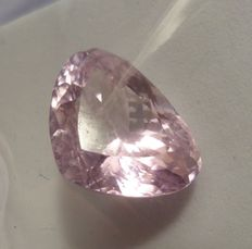 Kunzite – 13.02 ct – No Reserve Price
