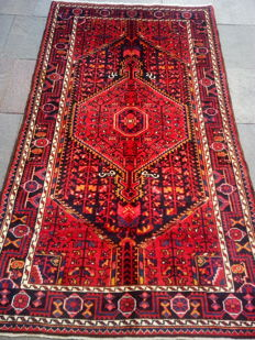 Saveh Persian carpet