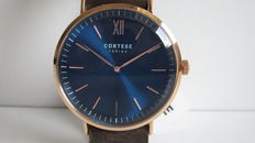Cortese Prologo - men's watch - 2017, never worn