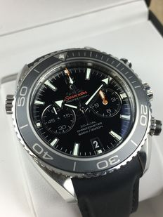 Omega Seamaster Planet Ocean Chronograph Co-Axial automatic 23232465101003 – men's watch