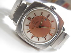 ENICAR -INCABLOCK SWISS MADE Super Shock Men's wristwatch, 1960s