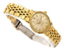 Omega Seamaster De Ville Cal. 630 – Ladies Watch – 1970s