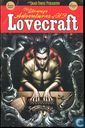 The strange adventures of H. P. Lovecraft