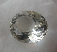 Goshenite Beryl – 4.55 ct – No Reserve