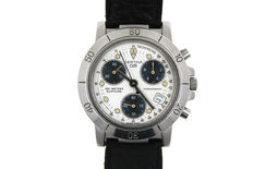 CERTINA - men's quartz watch chronograph