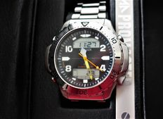 Citizen Aquamount Promaster – Wristwatch - 2011