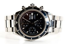 Marcello C. - Tridente Chronograph - 3189 A - men's.