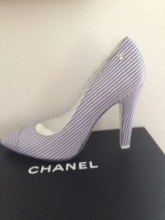 Chanel – Docolleté Shoes