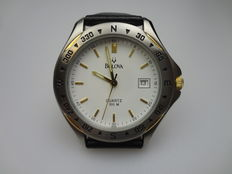 Bulova men's watch - New old stock