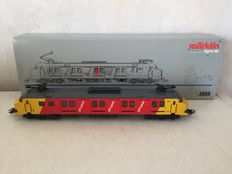 Märklin H0 - 3689 – Motor post PTT mP 3000 of the NS