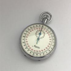 Minerva Stopwatch 1/100 second – 1960