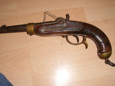 Antique French Firearm