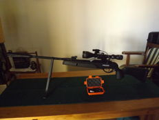 Gamo SOCOM TACTICAL Rifle 4,5