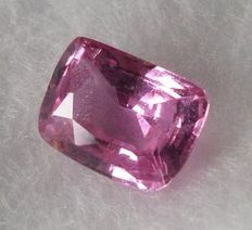 Pink Sapphire – 0.86 ct