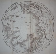 D.Barrigton - Possibility of approaching the North Pole asserted - 1818