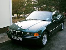 BMW - 318i decappottabile - 1996