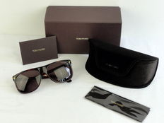 Tom Ford - type Andrew - sunglasses - including accessories - made in Italy