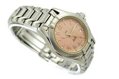 Tissot 1853 PR100 – Ladies Watch – 1990s