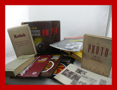 Beautiful lot informative books on Kodak