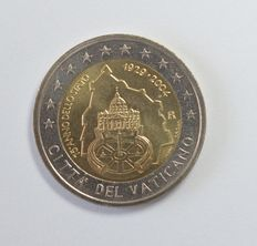 "Vatican - 2 Euro 2004 ""75th anniversary of the founding of Vatican City"""