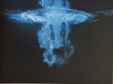 Bill Viola - Five angels for the millennium