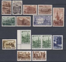 USSR 1937/1959 - Advanced Collection.