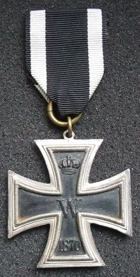 Germany. Iron Cross 2nd Class 1870.