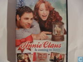 DVD / Video / Blu-ray - DVD - Annie Claus is coming to Town