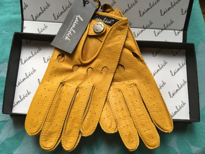 Laimböck - Driving gloves