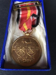 Spanish Division of Volunteers in Russia - Medal
