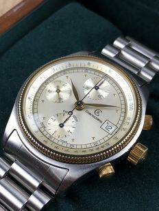 Chronoswiss Pacific Chronograph automatic CH7514 – men's watch