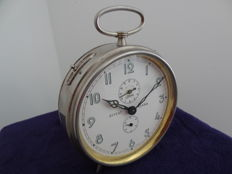 Special antique alarm clock - Kaiser - around 1910
